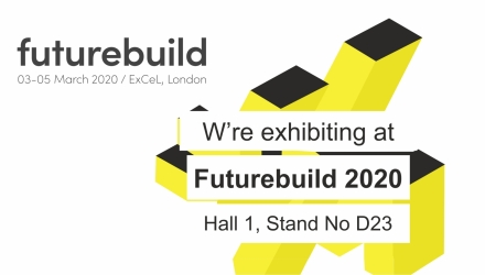 BORWOOD WILL PRESENT ITS PRODUCTS AT THE FUTUREBUILD CONSTRUCTION EXHIBITION IN LONDON FOR THE FIRST TIME