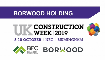 BORWOOD HOLDING AT UKCW